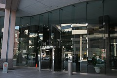 Structural Glass Entrance (jem2044) Tags: travel glass washington archive entrance images structural 390 bldgs 20060824
