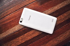 white photography design phone honor smartphone elegant... (Фото wayne06oh на Flickr)