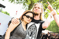 """Dokkem Open Air 2015 - 10th Anniversary  - Friday-78 • <a style=""""font-size:0.8em;"""" href=""""http://www.flickr.com/photos/62101939@N08/19066810871/"""" target=""""_blank"""">View on Flickr</a>"""