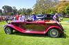 1932 Lancia Dilambda Tourer (dmentd) Tags: 1932 lancia tourer dilambda