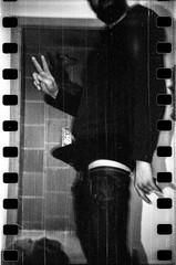 Murnau B - UK Tour - On Manchester (Frederic Navarro) Tags: camera 35mm manchester unitedkingdom events places ishootfilm bn artists artistas dianaf msica analogphotography eventos expiredfilm analogic filmphotography unitedkindom filmisnotdead filmshooter filmisalive filmlovers filmcommunity filmisawesome believeinfilm buyfilmnotmegapixels jacquardrecs murnaub analgicomolamas protopan400iso giraukmurnaub