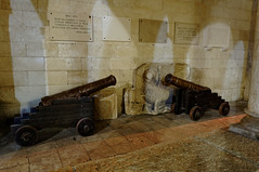 Weneckie armaty | Venetian cannons