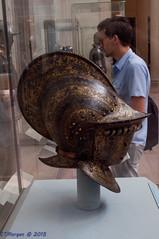 20150721-020.jpg (ctmorgan) Tags: newyork unitedstates centralpark helmet armor armour themet metropolitanmuseumofart armsandarmor armsarmor armsandarmour armsarmour
