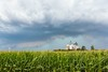 Storm (Rich Sowa) Tags: storm clouds corn iamcanadian brucecounty canonef1635f28lii canoneos5dmarkiii richsowa lindophoto