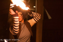 Spinurn 12/14/16 (Chris Blakeley) Tags: spinurn seattle gasworkspark flowarts flow fire leviwand