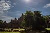 Cambodian Ruins (OpersembeArt) Tags: ruins cambodia canoneos700d canon700d canoneos canon eos 700d landscape temples vegetation green sun sky blue siem reap