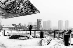 Under smog (Paweł Szczepański) Tags: katowice śląskie poland pl trolled greatphotographers extraordinarilyimpressive netart ii sincity sonyflickraward legacy daarklands shockofthenew