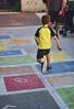 Jugando a la rayuela (All About Light!) Tags: parquedelaspalomas oldsanjuan puertorico sanjuanviejo hopscotch kidsplaying arthur koch