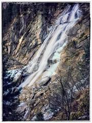 Krimmler Wasserfälle #Krimml #FlickrFriday #LongExposure #JoCo #joscorreia