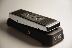VOX WahWah (shortscale) Tags: vox wahwah v847 guitar pedal effect guitarlove