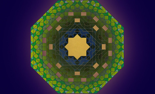 """Constelaciones Radiales, visualizaciones cromáticas de circunvoluciones cósmicas • <a style=""""font-size:0.8em;"""" href=""""http://www.flickr.com/photos/30735181@N00/31797934113/"""" target=""""_blank"""">View on Flickr</a>"""