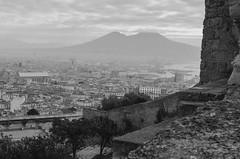DSC_6216-1 (Alin Stefan) Tags: napoli campania italy nikon d7000 old outdoors outside stones city blackwhite bw