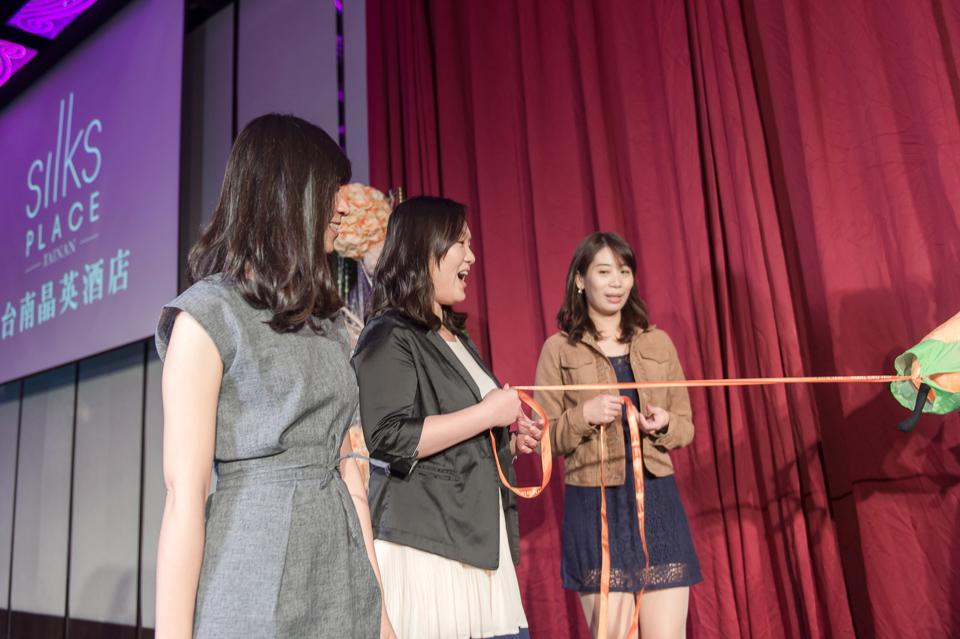 台南婚攝 晶英酒店 婚禮紀錄 C & Y 095