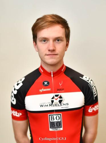Wim Ruelens Lotto Olimpia Tienen 2017-278