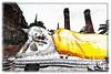 Thailand (reinhard111) Tags: buddha liegend wat anlage thailand