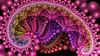 Pearl brain (eXalk) Tags: art abstract apophysis spiral design digital dream deep fantasy fractal flame grafik geometric glossy pearl jwildfire colors