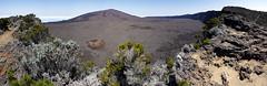 Piton de la Fournaise - Panorama (Thomas Berg (Cottbus)) Tags: geo:lat=2122214200 geo:lon=5568986898 geotagged laplainedespalmistes régionréunion reu réunion piton de la fournaise vulkankrater volcan