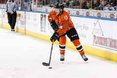 "Missouri Mavericks vs. Wichita Thunder, February 3, 2017, Silverstein Eye Centers Arena, Independence, Missouri.  Photo: John Howe / Howe Creative Photography • <a style=""font-size:0.8em;"" href=""http://www.flickr.com/photos/134016632@N02/32561331982/"" target=""_blank"">View on Flickr</a>"