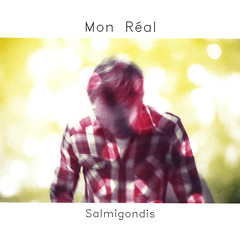 2014_mon_real_salmigondis (Marc Wathieu) Tags: music belgique cd coverart pop cover record sleeve chanson pochette chansonfranaise vinylcover sleevedesign frenchchanson chansonbelge