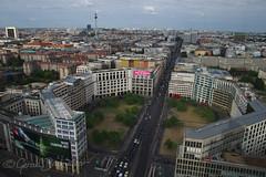 Berlin (gbackmeister) Tags: city berlin tower deutschland stadt potsdamerplatz fernsehturm televisiontower