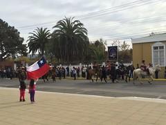 21 MAYO DESFILE CIVICO ESTUDIANTIL GLORIAS NAVALES (46) (Urzula Mir Arias) Tags: muni mir municipalidad quilpue concejal urzula