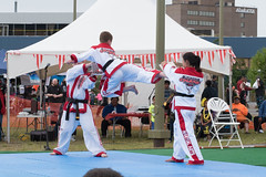 DC0_1185-A (Eisbier) Tags: sport alaska training demo nikon do martial arts taekwondo anchorage tae tkd kwon champ blackbelt