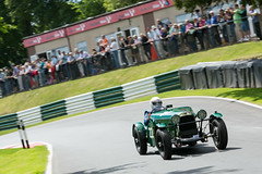 #22 William Mahany HRG Le Mans Model (Julian Dyer) Tags: racing lincolnshire vintagecars motorsport vscc sportscars sportsphotography cadwellpark canon5dmkiii motorsportuk