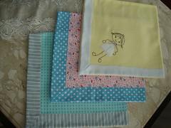 DSC02013 (Regina Patch) Tags: de pano e com boneca bordado aplicao cueiros
