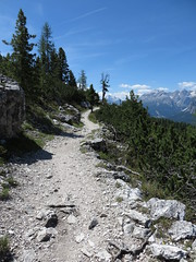 IMG_9431 (Bike and hiker) Tags: santa val alpen roda dolomites moos dolomiti badia croce dolomiten armentara dolomieten gadertal kreuzkofel darmentara alpenwiesen
