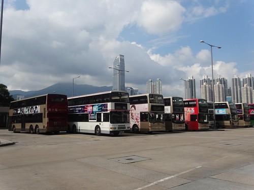 Tsing Yi Station