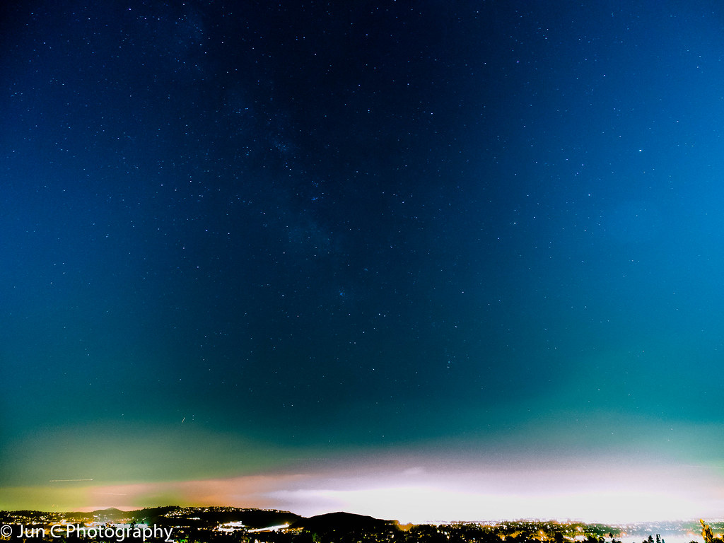 The World's newest photos of ettr and milkyway - Flickr Hive