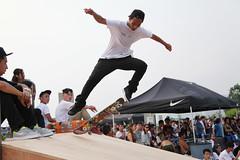 Skateboard (Wondergraphy) Tags: hongkong outdoor event  kowloon happening westkowloon freespace malaysiaphotographer
