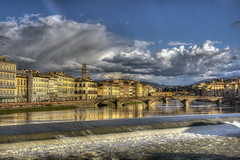 IMG_2253b_+2 painterly (vincell48) Tags: italiy toscana firenze