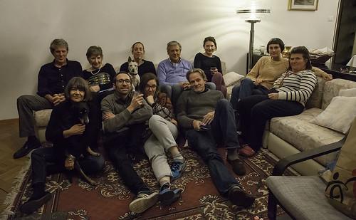 Famiglia 2016