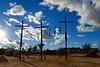 Joshua Tree California (tequilajournals) Tags: apocalypse crucified cross art desert joshuatree