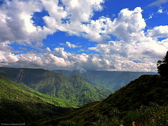 Meghalaya Diaries : Highest rainfall prone area on Earth showing its colour ! Clouds & East Khasi hills around Cherrapunji ! (Clicker Purnava) Tags: india incredible incredibleindia amazing nature outstanding stretched view natural surroundings beautiful heavenly heaven paradise cherrapunji northeastindia meghalaya shillong scotlandofeast valley travel travelling traveller travelphotography tour tourist mountain hills green greenery landscape cloud clouds mountainside mountains hill meghalayadiaries sohra sunny sunnyday day cloudscapes sky atmosphere asia wonderfulasia asiaphotos terrain naturebuff famous mesmerizing outdoor enchanting illusive afternoon beautifulinda indialove indiatravel scenery geo geography natgeo discoveryindia breathtaking