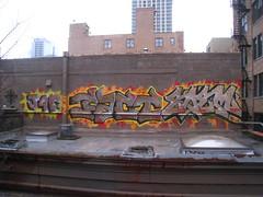 FACT & EDEM (Billy Danze.) Tags: fact edem xmen jmc d30 j4f bbk graffiti chicago