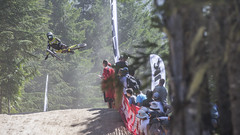 _HUN4134 (phunkt.com™) Tags: crankworx whistler whip off whiff 2016 crabapple hits phunkt phunktcom keith valentine practice final finals amazing photos great fantastic super air
