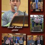 All Ireland Cups visit Scoil Ruain