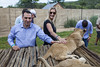 Lion Park (Bill Davies (SA)) Tags: lionpark