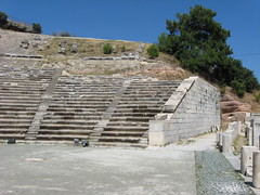 IMG_3230 (Sergio_from_Chernihiv) Tags: 2014 halicarnassus turkey ancient history bodrum
