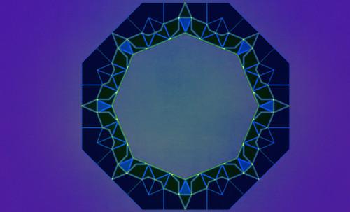 """Constelaciones Radiales, visualizaciones cromáticas de circunvoluciones cósmicas • <a style=""""font-size:0.8em;"""" href=""""http://www.flickr.com/photos/30735181@N00/31797926033/"""" target=""""_blank"""">View on Flickr</a>"""