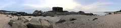 Tuna Coast (jaocana76) Tags: atlanterra estrechodegibraltar straitsofgibraltar cadiz beach playa atlantico mar sea iphone7plus apple panoramica jaocana76