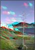 San Jose (Daniel Solbas, fotografia estereoscopica) Tags: grotte spéléologie stereoscopic estereoscopica anaglifo anaglyphs anaglifi andalucia turismo españa stereophoto 3d pokescope almeria sanjose lasnegras playas pitas