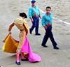 DSC_6044 (೬•ℳeris• ೄ) Tags: torero spagna madrid el matador corrida