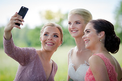 Bridal Selfie (Morten Falch Sortland) Tags: getty photomortenfalchsortland stock stockphotography gettyimages allrightsreserved wedding ceremony love relationship everlasting whitebride party whitewedding peoplecountriesdömledömleherrgårdeventsforshagakarianneevenphotomortenfalchsortlandphotographerseasonssummerswedenthingstimevärmlandwedding