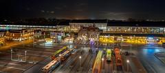 20161202-1809-26 (Don Oppedijk) Tags: stationhaarlem trainstation haarlem stationsplein cffaa jugendstil artnouveau