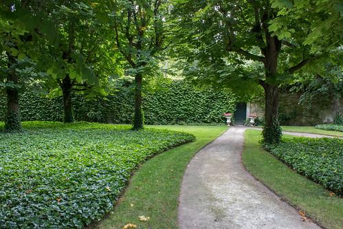 Parc du Château de Chenonceau