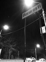 IMG_2016 (ioansen) Tags: lights street streetphoto streetphotography streetphotographer city blackandwhite bw blancoynegro bn noiretblanc romania bucharest bucuresti pipera night