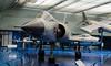 Dassault Mirage III V (Falcon_33) Tags: jet aircraft lesalondubourget2015 parisairshow2015 france paris ishootraw idf french plane avion fighter leduc dassaultaviation mirage sonyalpha7mkii nikond7000